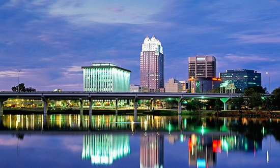 Orlando Florida Things To Do