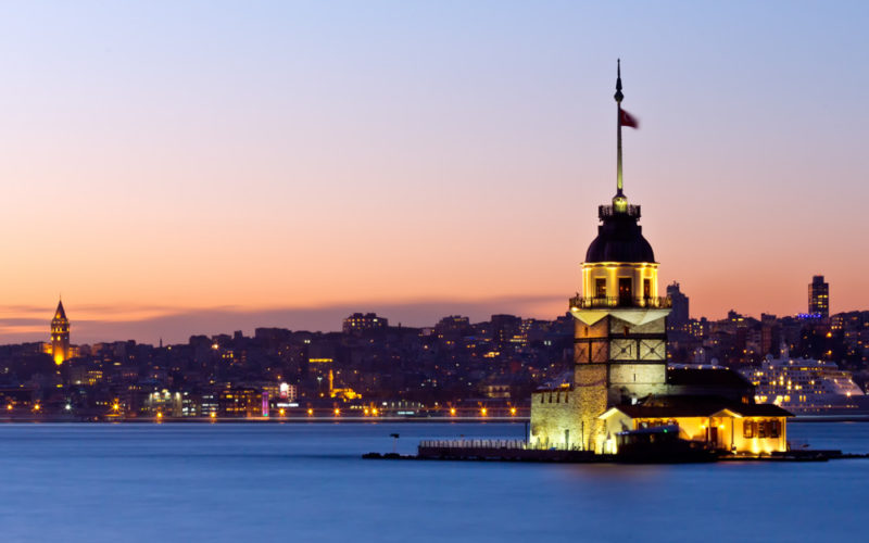 Our Top 3 Places to Visit in Istanbul