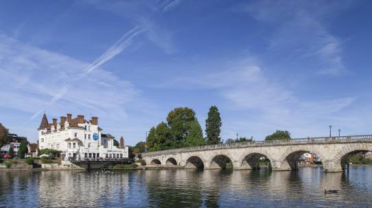Our Top 6 Things to Do in Maidenhead